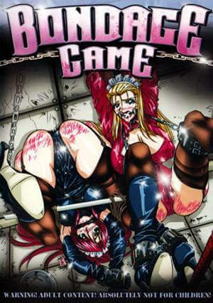 Bondage Game cover