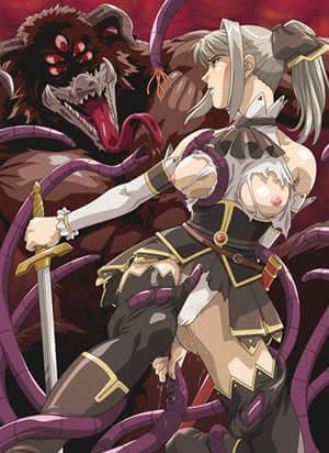 Himekishi Lilia cover