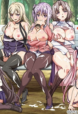 Tsugou no Yoi Sexfriend cover